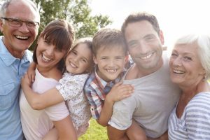 Your family dentist in Montgomeryville offers group scheduling for the whole family.